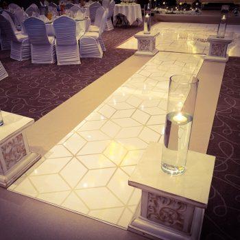custom dance floors